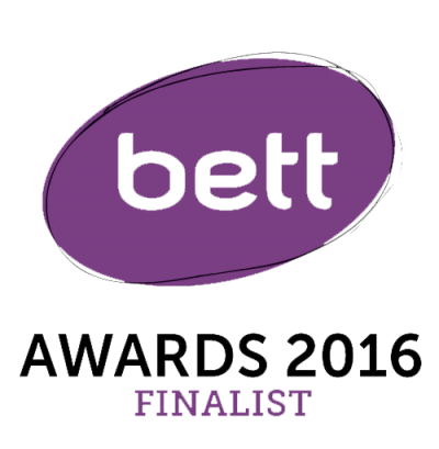 JMB Education - BETT Finalist - Educational software