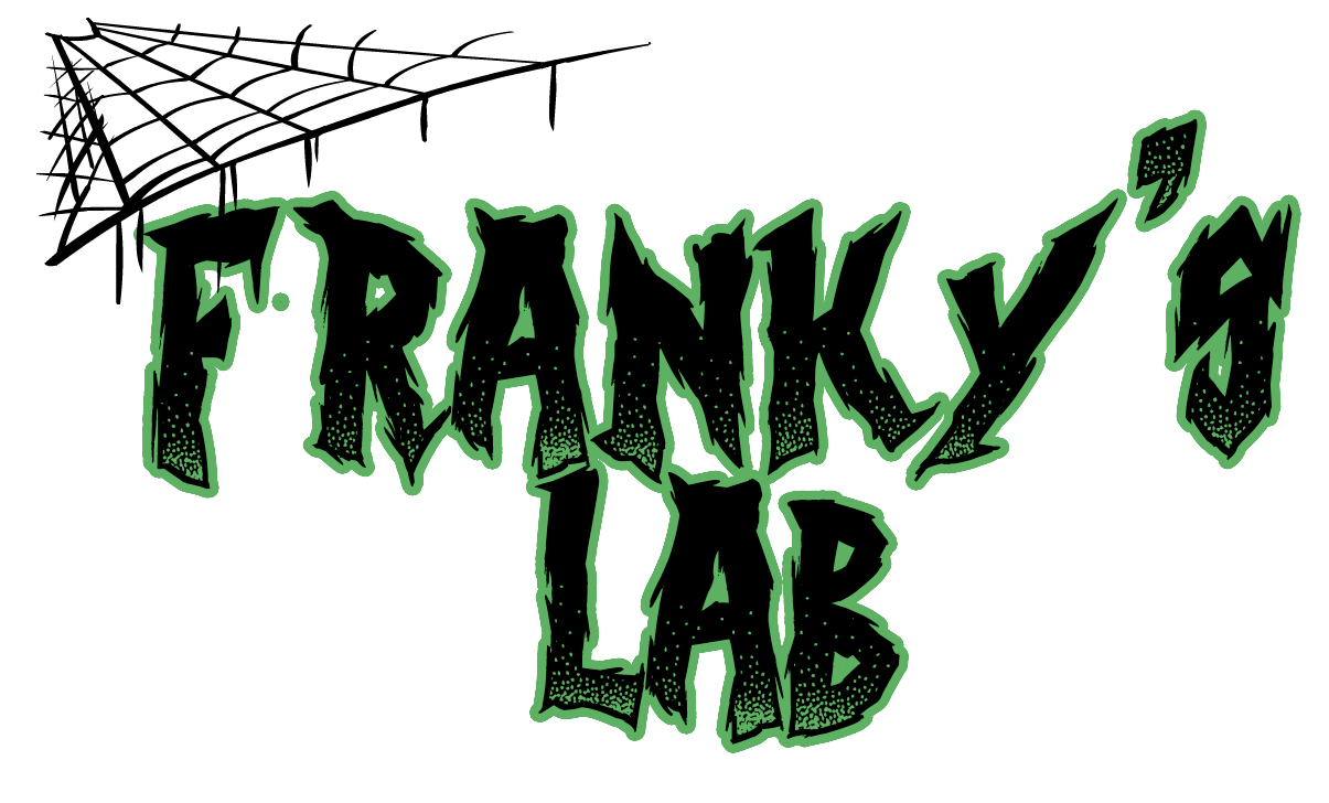 Franky's Lab - maths times tables test